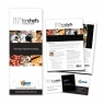 For Chefs marketing material