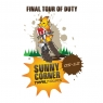 Sunny Trails T-Shirt design
